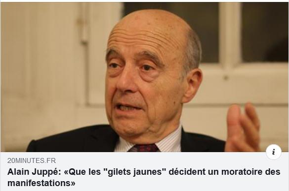 Alain Juppé moratoire emphytéotique
