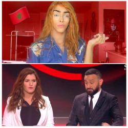 Eurovision et Hanouna