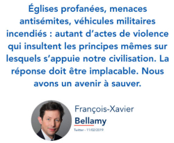 FX Bellamy - citation 17.02.2019