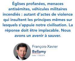 FX Bellamy - citation 17.02.2019