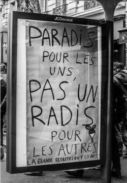 Paradis pour les uns