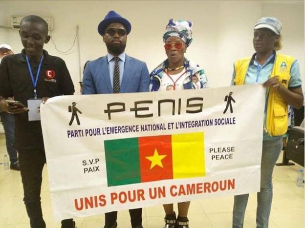 Unis pour le Cameroun