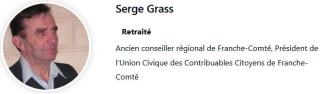 Serge Grass