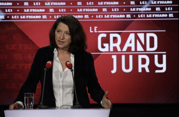 Agnès Buzyn sur RTL 17.03.2019