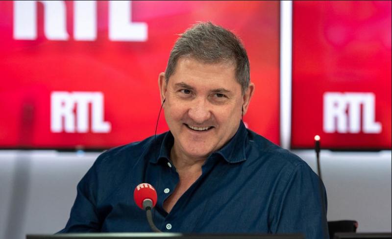 Yves Calvi RTL