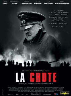 Film LA CHUTE
