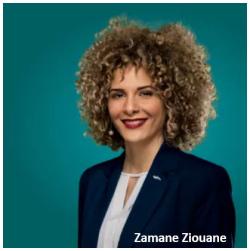 Zamane Ziouane