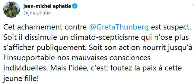 Aphatie-Greta