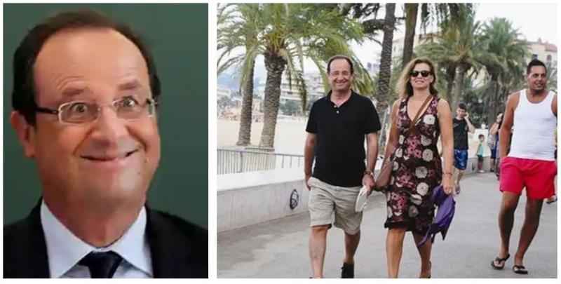 Hollande Bidochon