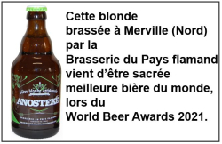 Anosteke-bière