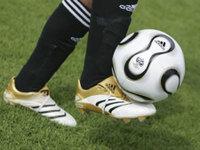Adidas_ballonfootball