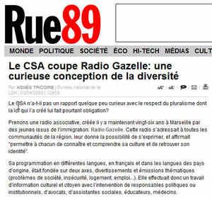 Rue89radiogazelle